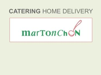 Catering food home delivery